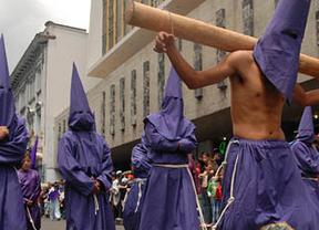 Otro año con lío por la procesión atea de Madrid en Semana Santa