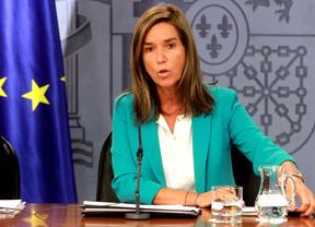 Ana Mato elude la dimisión porque dice sentirse 'apoyada' por el Gobierno
