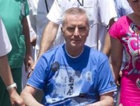 Cobo sigue líder por los 'pelos':  Froome se impone a Peña Cabarga en la 17ª etapa