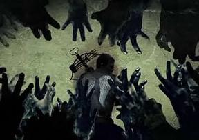 Activision se suma a la fiebre zombi: prepara un videojuego de 'The Walking Dead'