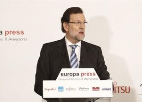 Rajoy quiere ser el candidato a unas generales que serán