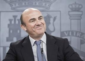 De Guindos dice que la constitución del 'banco malo' culmina la reestructuración bancaria en España