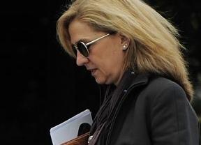 El juez Castro cuestiona a Hacienda por cambiar de criterio en torno a las facturas falsas que podrían incriminar a la infanta