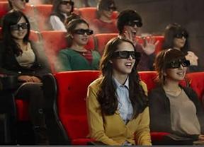 Los Ángeles estrena el primer cine en 4DX