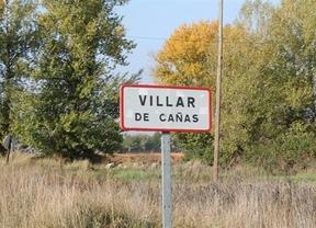 En Villar de Cañas, el pueblo del cementerio nuclear, vuelve a ganar el PP