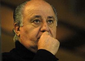 Amancio Ortega, el rico mundial que más incrementó su fortuna en 2012