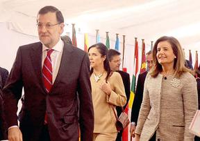 'Reprimenda' del Comité Europeo de Derechos Sociales al Gobierno español por incumplir derechos laborales