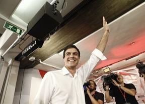 Pedro Sánchez gana en Castilla-La Mancha en la pugna por la Secretaría General del PSOE