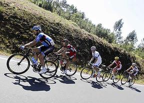 Vuelta a España: Dani Moreno se lleva la etapa del 'Fin del Mundo', Nibali de nuevo líder