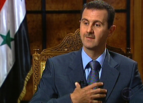 La violencia en Siria no cesa y se complican las relaciones diplomáticas