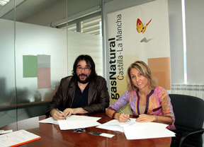 Gas Natural Fenosa patrocina un encuentro de jóvenes actores en Toledo