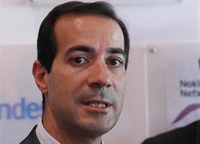 Salvador Victoria matiza:  sus 'tuits' se referían a grupos