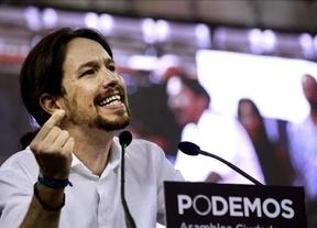 En las filas de Podemos no descartan que Pablo Iglesias tenga contrincantes en las primarias a la secretaría general