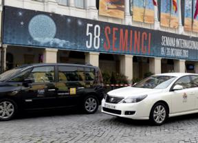 Renault será el coche oficial de la 58 edición de la Seminci de Valladolid