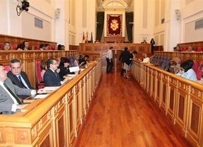 Definitivo: Los diputados de Castilla-La Mancha no cobrarán sueldo desde el 1 de enero