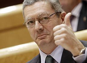 Gallardón reaparece con fuerza: la Ley del Aborto irá a Consejo de Ministros este año