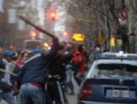 Desde Madrid: Marzo sangriento