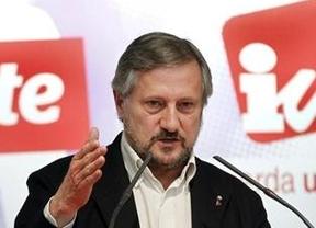 Willy Meyer dimite como europarlamentario tras la polémica por el fondo de pensiones