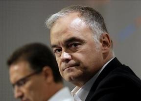 González-Pons advierte a la CE que si da