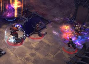 Blizzard desvela por fin que 'Diablo III' llegará a las consolas