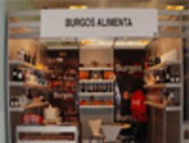 Burgos Alimenta da a conocer en Madrid sus productos típicos a 50 reconocidos profesionales del país