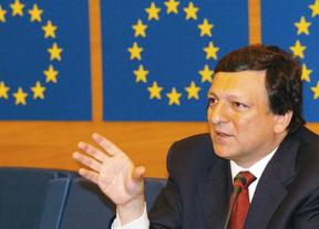 Lío en Bruselas: Barroso quiere recapitalizar la banca española mientras Rehn se resiste
