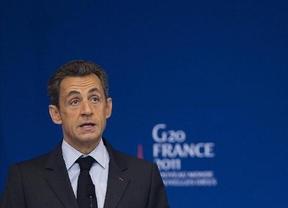 Francia salva su triple A