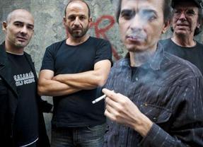 Kiko Veneno y Los Enemigos estrenan el ciclo de conciertos del hipódromo de la Zarzuela
