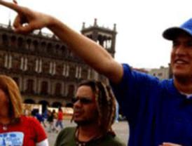 Emotivo homenaje a Chavela Vargas durante su cumpleaños