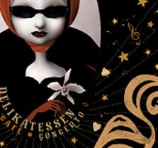 Misia nos ofrece su 'Delikatessen' musical en un nuevo disco más allá de las canciones portuguesas