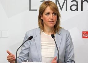 Un supuesto correo de la Junta de Barreda a Cuadrifolio, 'un montaje cutre', según el PSOE