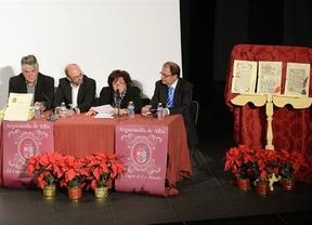 Argamasilla de Alba ya tiene su propio Quijote de Avellaneda manuscrito entre 1.300 personas