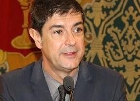 El alcalde de Cuenca asegura apoyar 'sin fisuras' a Pedro Sánchez