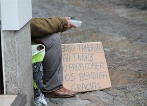 Echániz, sobre el informe de la pobreza, dice que