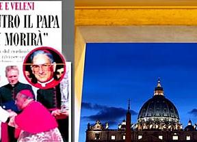 Llegan las teorías 'conspiranoides' sobre la renuncia del Papa: las verdaderas causas de su adiós