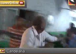 Indignación en Argentina por la paliza de un concejal a un periodista que... ¡le leyó la Constitución!