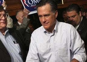 Romney consigue otra cómoda victoria en las primarias republicanas en Puerto Rico