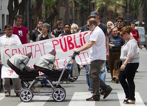 Médicos del Mundo, a favor de la objeción de conciencia para atender a inmigrantes