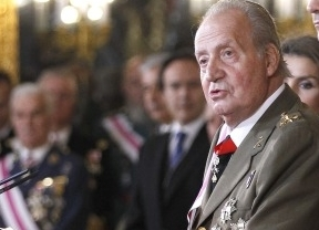 Aforamiento contrarreloj: en julio se estudiará una querella contra el rey Juan Carlos por el 23-F y en septiembre una demanda de paternidad