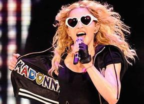 Madonna está de vuelta: el 26 de marzo se publicará su disco 'MDNA'