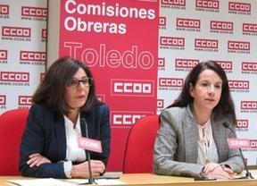 CCOO y UGT ven necesaria la creación de un instituto de seguridad y salud laboral