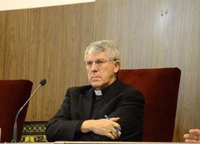 La visita de los obispos espa�oles a Roma no es 'para darle un mensaje al Papa'