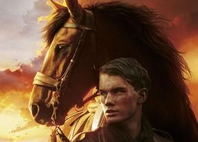 'War Horse (Caballo de batalla)': A caballo entre E.T. y el soldado Ryan