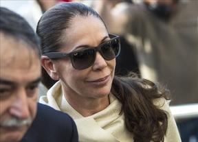 Isabel Pantoja, cada vez más de cerca de su primer permiso penintenciario