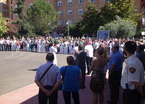 CCOO anima a secundar la huelga en los hospitales públicos de Toledo el próximo lunes