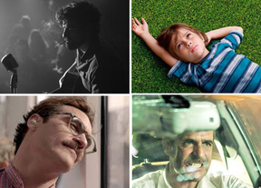 Las 10 mejores películas 2014