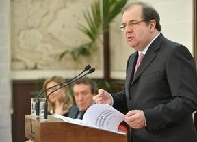 Castilla y León cede e inaugura su 'casillero' de impuestos autonómicos