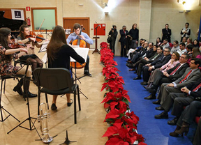 Cospedal anuncia la creación de un Conservatorio Superior de Danza en Castilla-La Mancha