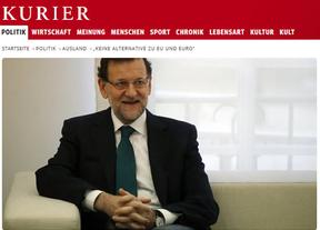 El Rajoy más sincero reconoce en una entrevista extranjera que con la crisis ha impuesto a los españoles