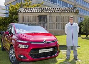 Citroën C4 Picasso, el mejor embajador de la